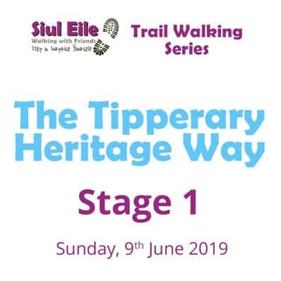 Siul Eile Trail Walking Series 2019